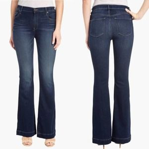 Lucky Brand Brooke Flare Jeans Size 10/30